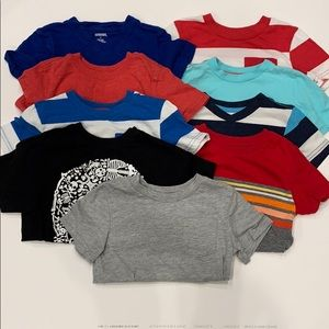 Assorted T-Shirt Bundle